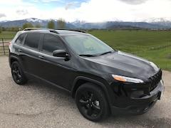 2017 Jeep Cherokee Altitude Altitude 4x4 *Ltd Avail*
