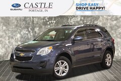 Used 2014 Chevrolet Equinox For Sale in Portage, IN