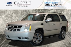 Used 2007 Cadillac Escalade For Sale in Portage, IN