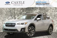 New 2020 Subaru Crosstrek For Sale in Portage, IN