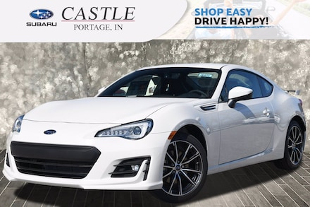 Featured New 2020 Subaru BRZ Limited Coupe for Sale in Portage, IN