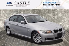 Used 2009 BMW 3 Series For Sale in Portage, IN