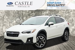 Used Subaru Crosstrek Portage In