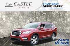 Used 2019 Subaru Ascent For Sale in Portage, IN