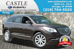 Used 2015 Buick Enclave in Portage, IN