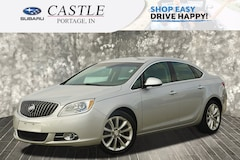 Used 2012 Buick Verano For Sale in Portage, IN