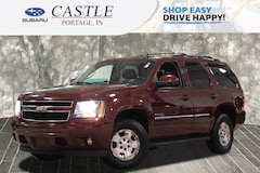 Used 2011 Chevrolet Tahoe For Sale in Portage, IN