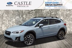 New 2020 Subaru Crosstrek For Sale in Portage, IN