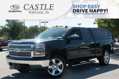Used 2015 Chevrolet Silverado 1500 For Sale in Portage, IN