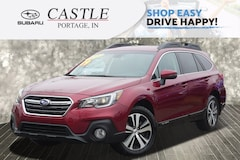 New 2019 Subaru Outback For Sale in Portage, IN