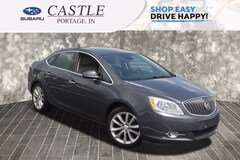 Used 2013 Buick Verano For Sale in Portage, IN
