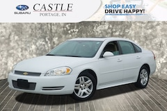 Used 2015 Chevrolet Impala Limited For Sale in Portage, IN