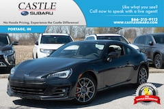 New 2019 Subaru BRZ Limited Coupe JF1ZCAC1XK9601350 Portage, IN