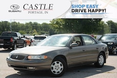 Used 2003 Buick Regal For Sale in Portage, IN
