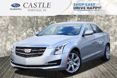 Used 2016 Cadillac ATS Sedan For Sale in Portage, IN