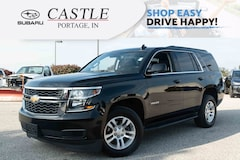Used 2018 Chevrolet Tahoe For Sale in Portage, IN