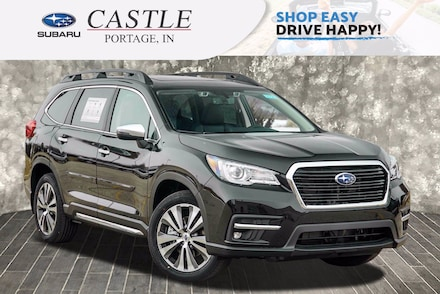 Featured New 2021 Subaru Ascent Touring 7-Passenger SUV for Sale in Portage, IN