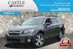 New 2019 Subaru Outback 2.5i Limited SUV 4S4BSANC2K3342784 Portage, IN