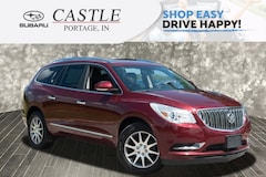 Used 2016 Buick Enclave in Portage, IN