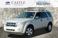 Used 2009 Ford Escape For Sale in Portage, IN
