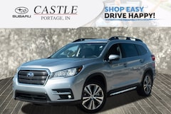 2019 Subaru Ascent Limited 2.4T Limited 7-Passenger For Sale in Portage, IN