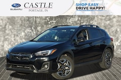 Used 2019 Subaru Crosstrek For Sale in Portage, IN