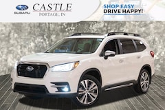 Used 2020 Subaru Ascent For Sale in Portage, IN
