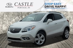 Used 2015 Buick Encore in Portage, IN