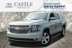 Used 2015 Chevrolet Suburban For Sale in Portage, IN