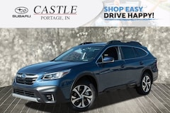 New 2020 Subaru Outback For Sale in Portage, IN