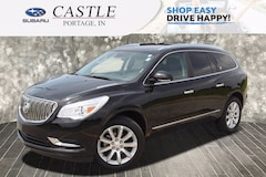 Used 2016 Buick Enclave For Sale in Portage, IN