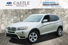 Used 2011 BMW X3 For Sale in Portage, IN