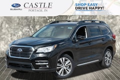 2020 Subaru Ascent For Sale in Portage, IN