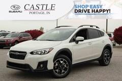 New 2019 Subaru Crosstrek For Sale in Portage, IN