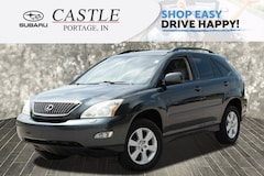 Used 2005 LEXUS RX 330 For Sale in Portage, IN