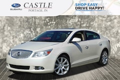 Used 2011 Buick Lacrosse For Sale in Portage, IN