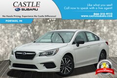 New 2019 Subaru Legacy Portage, IN