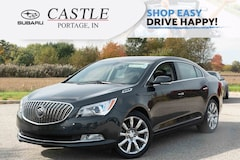 Used 2014 Buick Lacrosse For Sale in Portage, IN