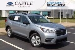 2020 Subaru Ascent Base Model 8-Passenger SUV For Sale in Portage, IN