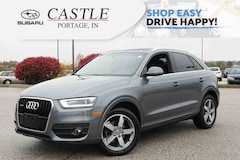 Used 2015 Audi Q3 For Sale in Portage, IN