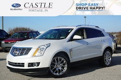 Used 2014 Cadillac SRX For Sale in Portage, IN