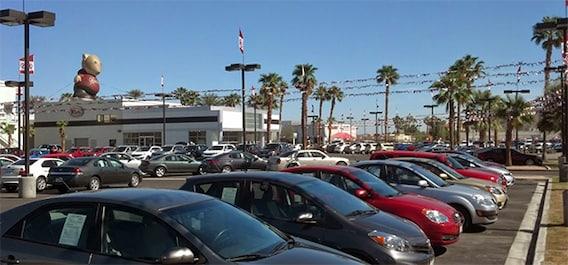 Kia Palm Springs >> Palm Springs Kia Cathedral City Auto Center