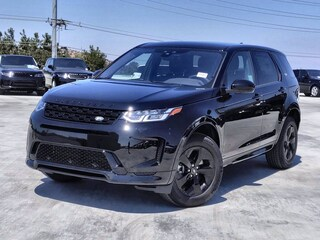 New 2020 Land Rover Discovery Sport R-Dynamic S for sale in Thousand Oaks, CA