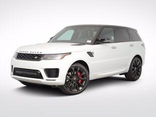 2021 Land Rover Range Rover Sport HST Turbo i6 MHEV HST