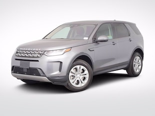 2021 Land Rover Discovery Sport S S 4WD