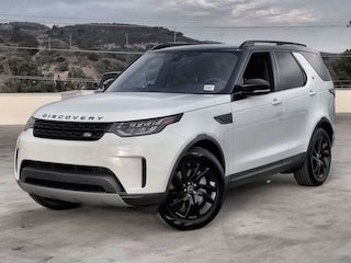 New 2020 Land Rover Discovery SE SUV for sale in Thousand Oaks, CA
