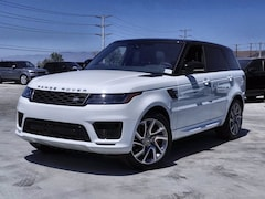2020 Land Rover Range Rover Sport HSE Dynamic Sport Utility