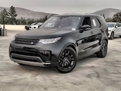 Used 2017 Land Rover Discovery HSE Luxury HSE Luxury V6 Supercharged in Thousand Oaks, CA