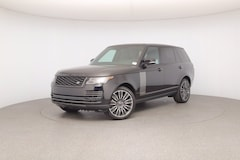 New 2021 Land Rover Range Rover Autobiography LWB Autobiography LWB in Thousand Oaks, CA