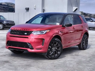 New 2020 Land Rover Discovery Sport R-Dynamic SE SUV for sale in Thousand Oaks, CA